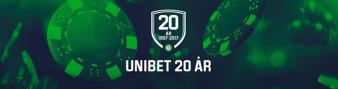 Unibet 1997