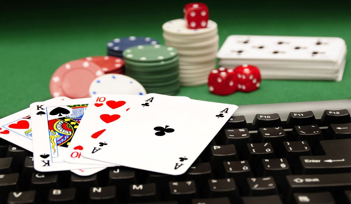 Sveriges bästa casino 2020