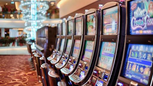 Casinospel och spelstrategier ökar dina vinstchanser